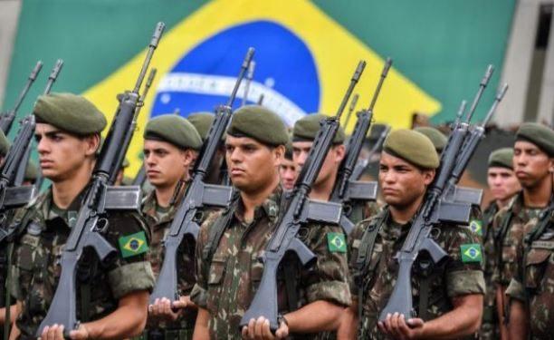 Bolsonaro Quiere Instalar Colegios Militares En Todas Las Capitales De Los Estados De Brasil Rcc