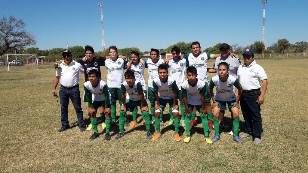Foto: El Deportivo Chaqueño