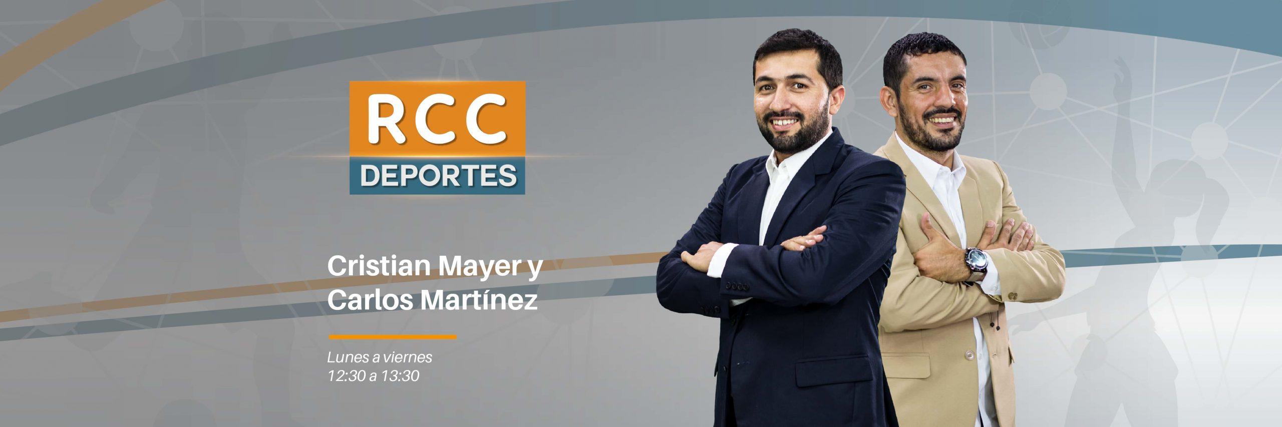 RCCdeportes