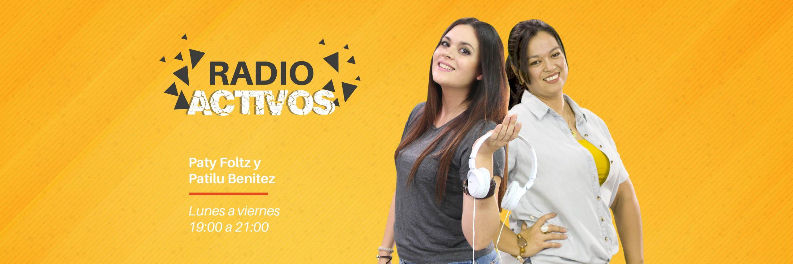 Radio Activos