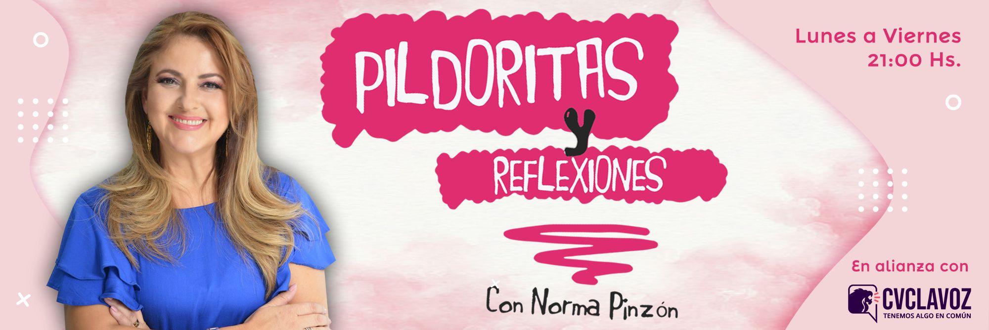 PORTADA WEB PILDORITAS